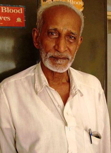 the man of millennium, palam kalyanasundram story, tamilnadu librarian, Kalyanasundaram donations, tamil nadu palam kalyanasundaram, real life story, tamil nadu, Indian inspirational stories, motivational story, mother teresa, American association