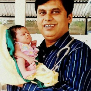 Dr Ganesh Rakh Pune