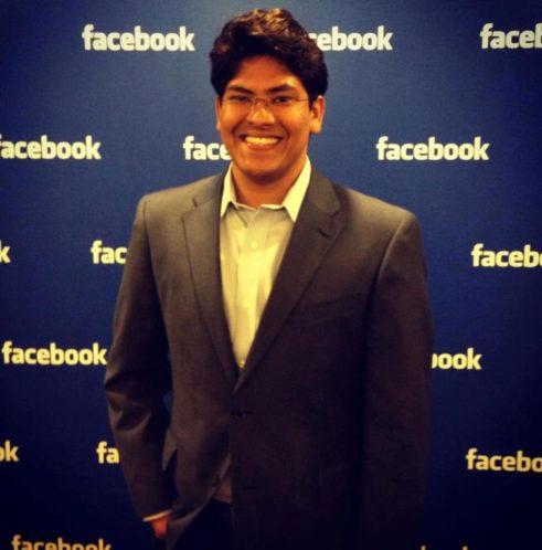 Karthik Naralasetty socialblood bank