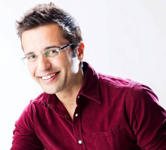 sandeep maheshwari biography