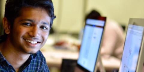Shaswat Shah Blogger