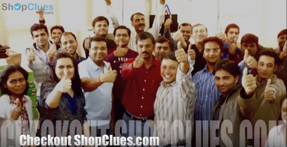 shopclues success story