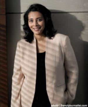 Aruna Jayanthi Capgemini India