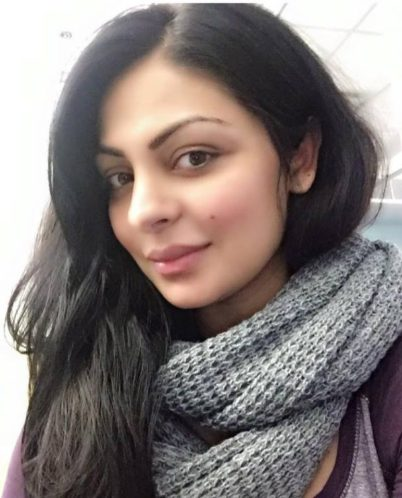 Neeru Bajwa Nude Photos 42