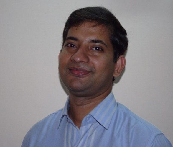 Prashant Kumar PromptCloud