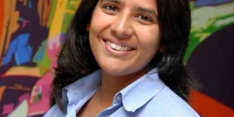 Radhika Piramal md vip Industries