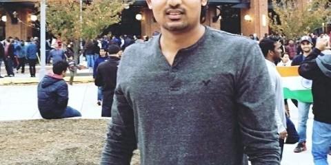 Rajeev Naidu