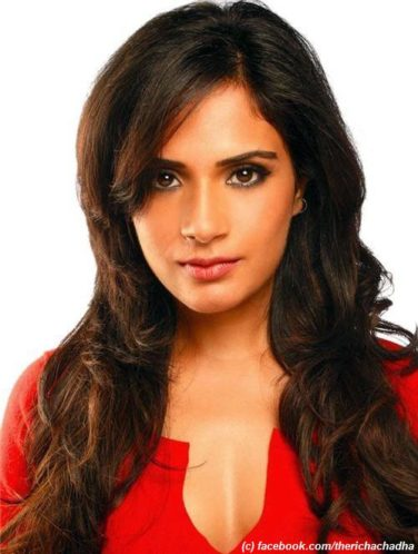 Richa Chadha motivational story