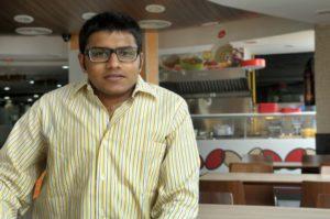 Kartik Saboo founder khaugalideals