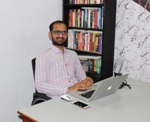 Kulwant Nagi bloggingcage