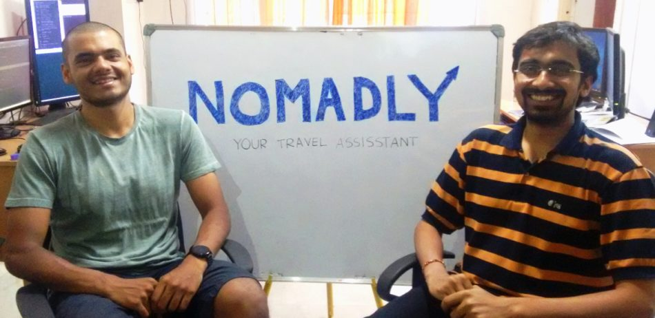Nomadly