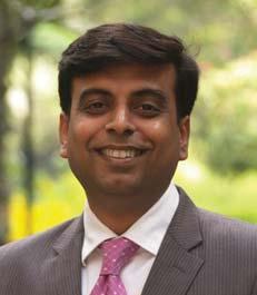 Piyush Deogirikar Founder Aadishakti