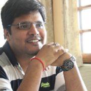 Rakesh Deshmukh CEO Indus OS