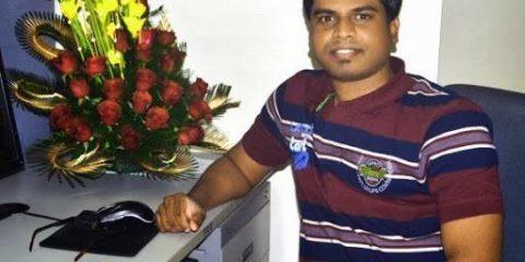 Ravi Saive tecmind