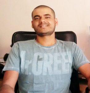 Rohan Ramdas Prabhu