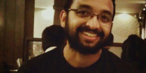 Sandeep Jayendran groovli