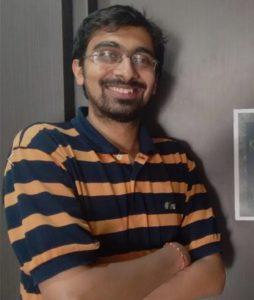 Sharath Ramesh Iyengar