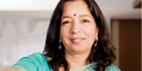 Shikha Sharma Axis Bank