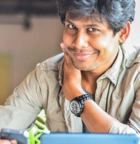 Srinivas Tamada Founder 9lessons