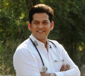 Dr. Anand Rai