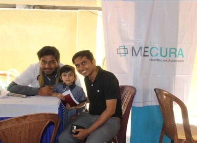 mecura founder