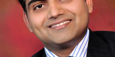 Shiv Charan Panjeta Founder ToXSL