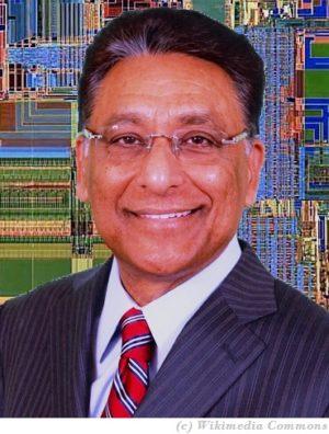 Vinod Dham Pentium