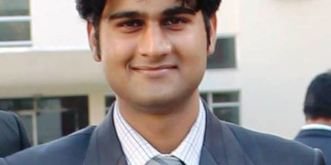 Fella Homes Co-Founder Digendra Singh Rathore