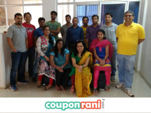 CouponRani Team