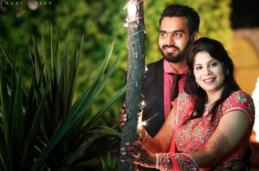 Ravinder Singh Wife