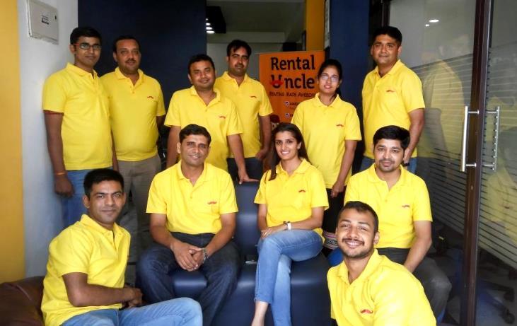 Rental Uncle Team