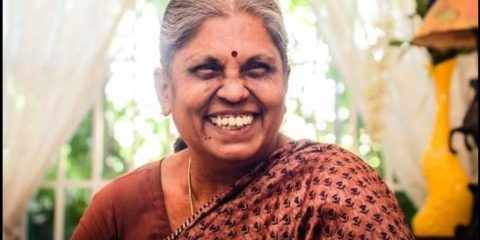 Sellappan Nirmala