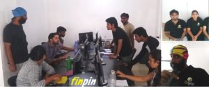FinPin Team