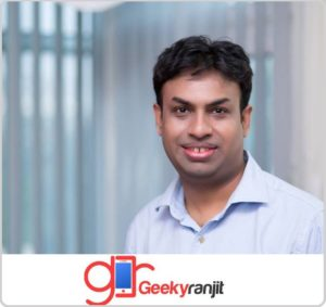 GeekyRanjit