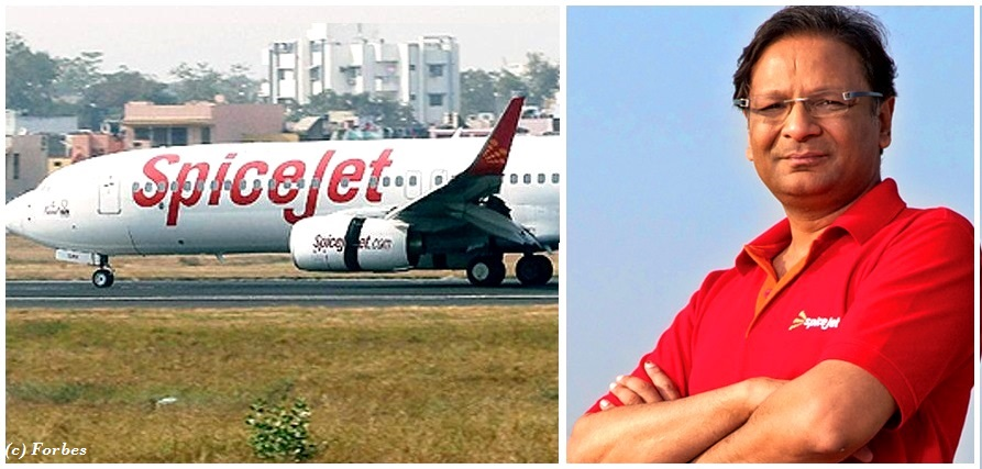 Meet the Magician behind the Turnaround of SpiceJet : Ajay Singh