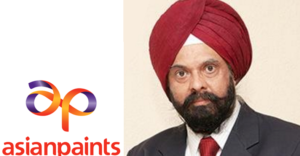 Asian Paints CEO