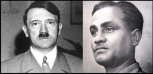 Hitler Meets Dhyan Chand