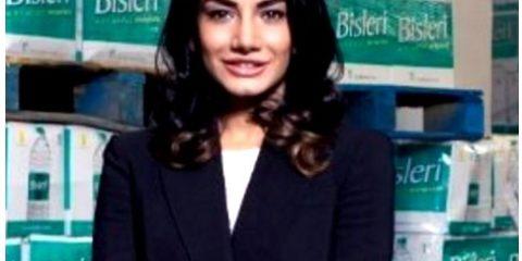 Jayanti Chauhan Bisleri